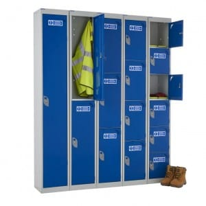 PPE Lockers 1 [Group Shot]