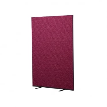 10 Pack Value Office Screens w 1200mm x h 1800mm Woolmix Fabric