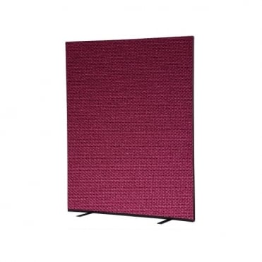 Office Partitions 1500 mm w x 1800 mm h - Value Pack of 5