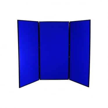 3 Panel Jumbo Display Boards Next Day Delivery