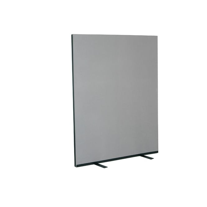 5 Pack Value Office Screens 1600mm w x 1800mm h