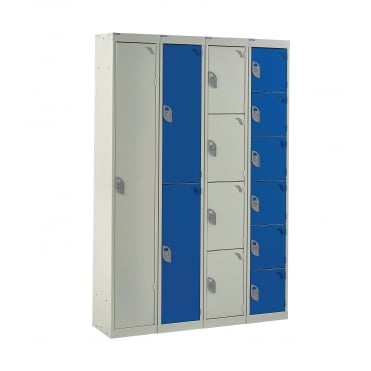 Armour Express Lockers