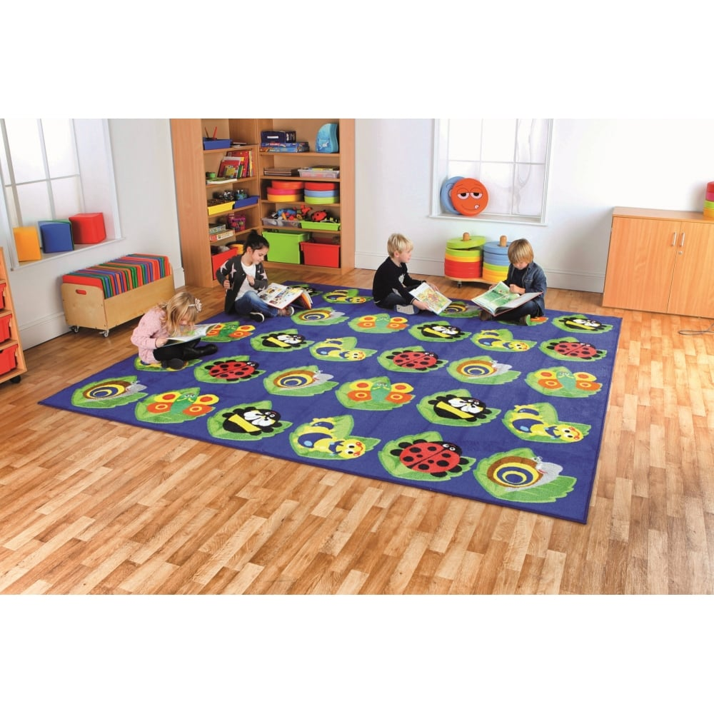 Large Classroom Rug Cheap: Large Square Classroom Rug