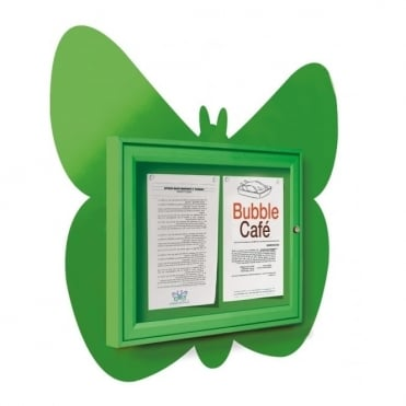 Butterfly Indoor / Outdoor School Fun Noticeboards