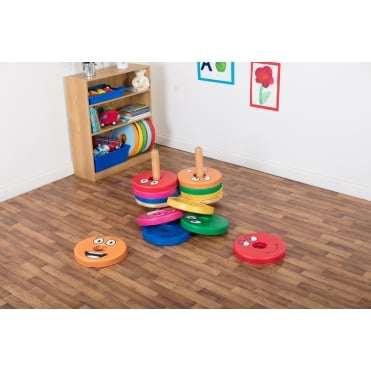 Emotions Donut Cushion Trolley