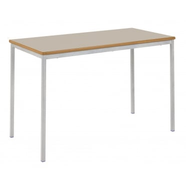 Fully Welded Classroom Tables - Fast Delivery Range
