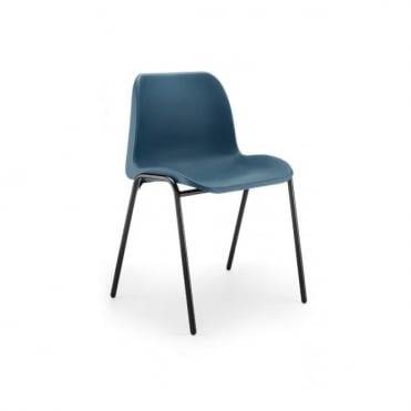 Hille General Purpose Polypropylene Chairs