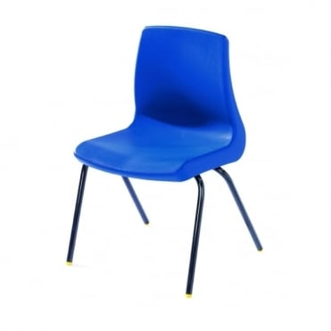 Metalliform NP Classroom Chair - Fast Delivery