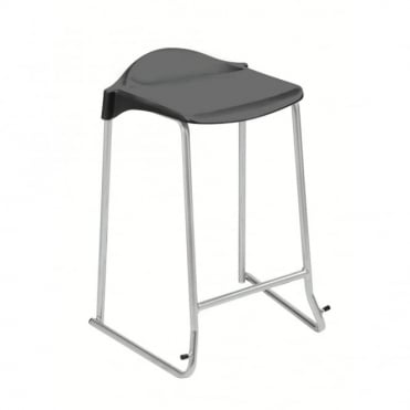 Metalliform WSM Skid Base Stool - Fast Delivery