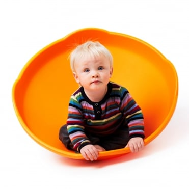 Mini Top - Play Equipment Ages 1-4 Years