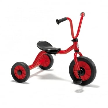 Mini Viking Tricycle, Low