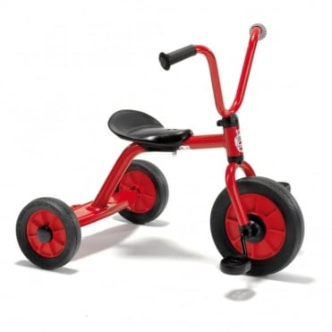 Mini Viking Tricycle with Plate
