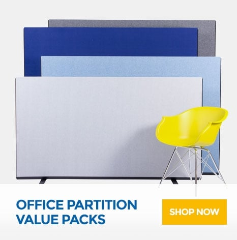 Office Partition Value Packs