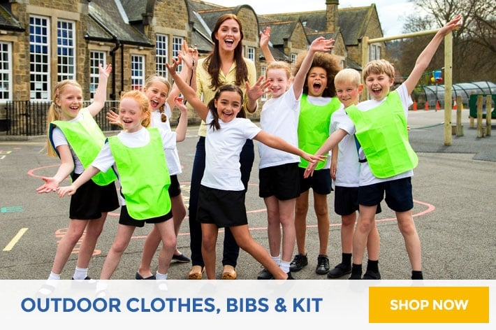 Outdoor Clothes, Bibs & Kits
