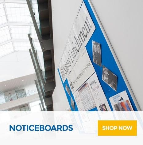 Noticeboards