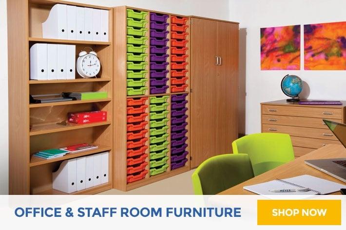 Office & Staff Room Furniture