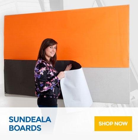 Sundeala Boards