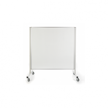 Non Magnetic Mobile Whiteboard Screen