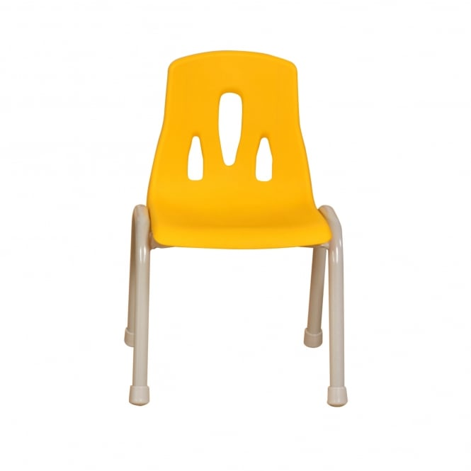 Thrifty Classroom Chair 350mm (4 Pack)