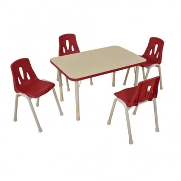 Thrifty Rectangular Table - Small