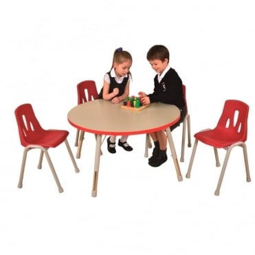 Thrifty Round Table