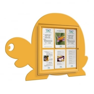 Tortoise Indoor / Outdoor School Fun Noticeboards