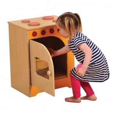 Value Play Kitchen- Cooker
